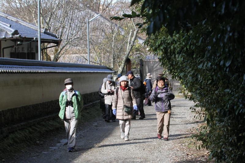 Photo5 醍醐寺&琵琶湖疏水 (山科疎水) の道